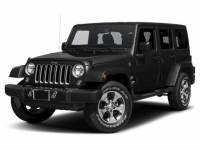 2017 Jeep Wrangler JK Unlimited Sahara SUV For Sale in Conway