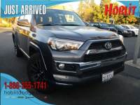 2015 Toyota 4Runner Limited 4x4 w/ Navigation & 3rd Row Seating