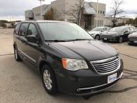 2011 Chrysler Town & Country Touring-L Van LWB Passenger Van For Sale in Madison, WI