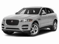 2018 Jaguar F-PACE 30t Premium SUV For Sale in Madison, WI