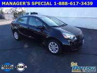 2013 Kia Rio LX Sedan For Sale in Madison, WI