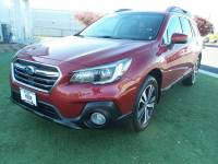 Certified Pre-Owned 2018 Subaru Outback Limited for Sale in Pocatello near Idaho Falls