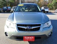 Used 2009 Subaru Outback For Sale | Wiscasset ME