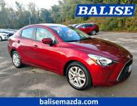Used 2016 Scion iA for Sale in West Springfield, MA