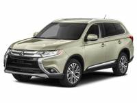 Used 2016 Mitsubishi Outlander SE SUV Front-wheel Drive Near Atlanta, GA