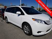 Used 2016 Toyota Sienna LE in Torrance CA