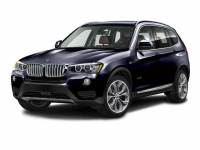 Certified 2016 BMW X3 xDrive28i for sale in MA