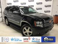 Used 2014 Chevrolet Tahoe in Great Falls, MT