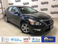Used 2013 Nissan Altima in Great Falls, MT
