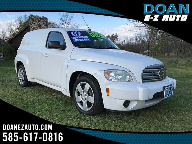 Photo Used 2009 Chevrolet HHR Panel LS SUV in Rochester, NY