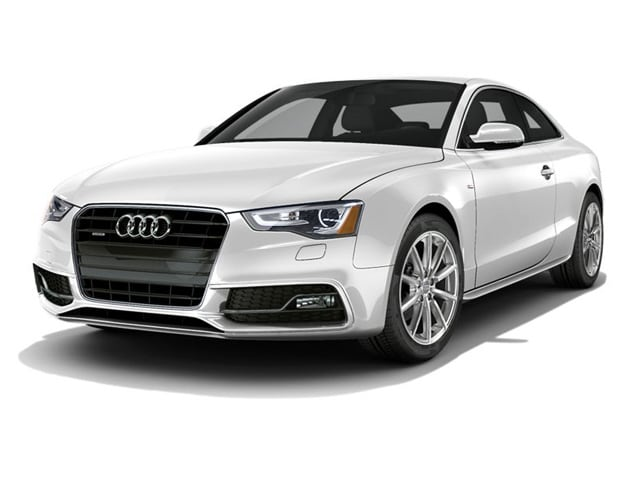 Photo Pre-Owned 2016 Audi A5 2.0T Premium Coupe in St Augustine FL