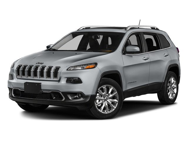 Photo 2016 Jeep Cherokee Limited - Jeep dealer in Amarillo TX  Used Jeep dealership serving Dumas Lubbock Plainview Pampa TX
