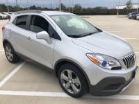Used 2013 Buick Encore For Sale Grapevine, TX