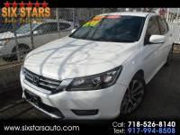 2013 Honda Accord Sport Sedan CVT