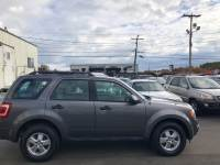 2012 Ford Escape XLS FWD 6-Speed Automatic