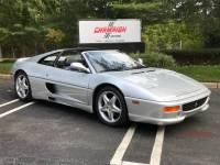 1999 Ferrari 355 F1 GTS