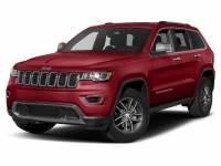 2018 Jeep Grand Cherokee Limited near Kansas City