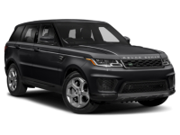 New 2019 Land Rover Range Rover Sport Supercharged With Navigation & 4WD