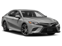 New 2019 Toyota Camry SE FWD 4dr Car