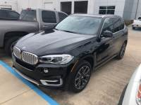 Used 2018 BMW X5 xDrive35i SUV