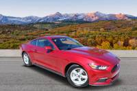 Pre-Owned 2017 Ford Mustang V6 RWD 2dr Car