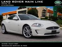 Pre-Owned 2010 Jaguar XK XKR RWD XKR 2dr Coupe