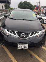 Pre-Owned 2014 Nissan Murano SV Front Wheel Drive SUVs