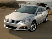 Used 2011 Volkswagen CC Lux For Sale | Wilmington NC