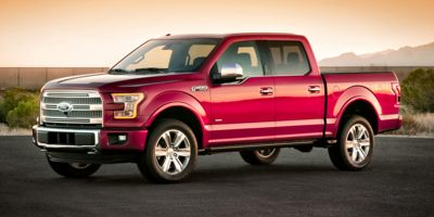 Photo Used 2016 Ford F-150 XLT For Sale in Danbury CT