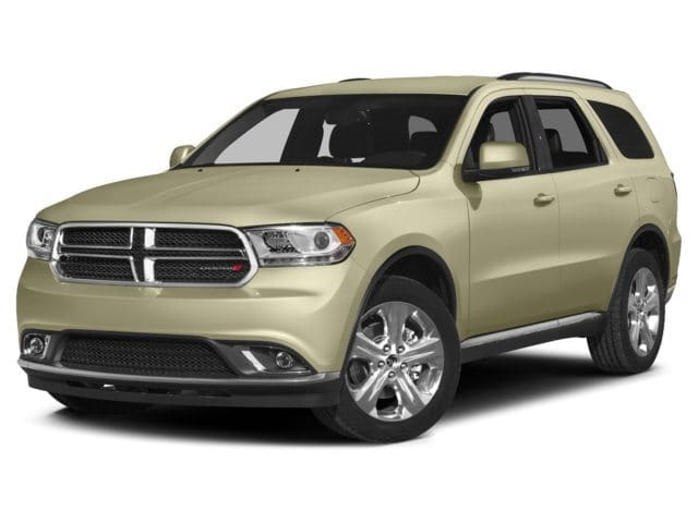Photo 2015 Dodge Durango Limited SUV in Baytown, TX. Please call 832-262-9925 for more information.