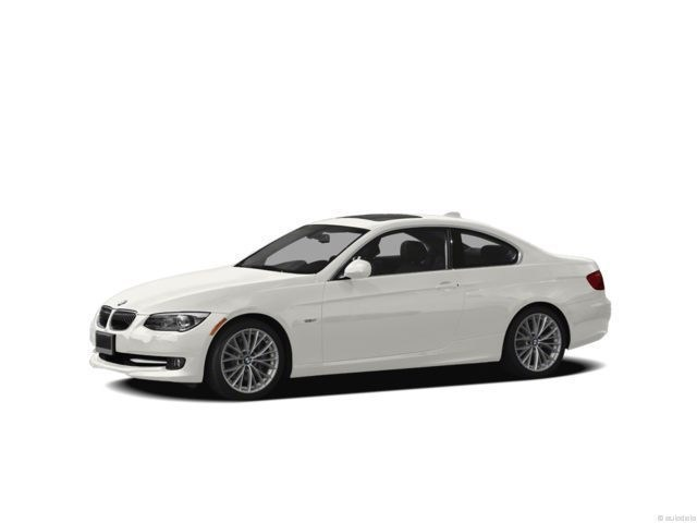 Photo 2012 BMW 3 Series 335i Coupe  Mansfield, OH