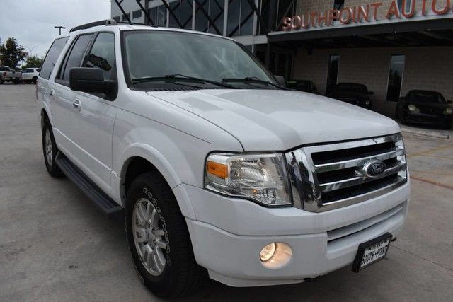 Photo 2013 Ford Expedition XLT 4X4