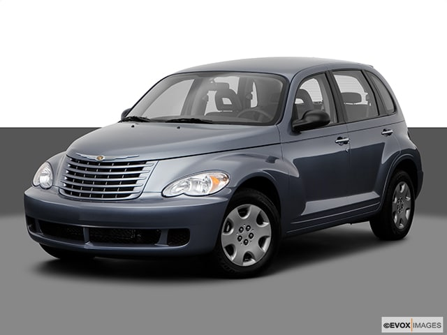 Photo 2009 Chrysler PT Cruiser Sedan in Glen Burnie