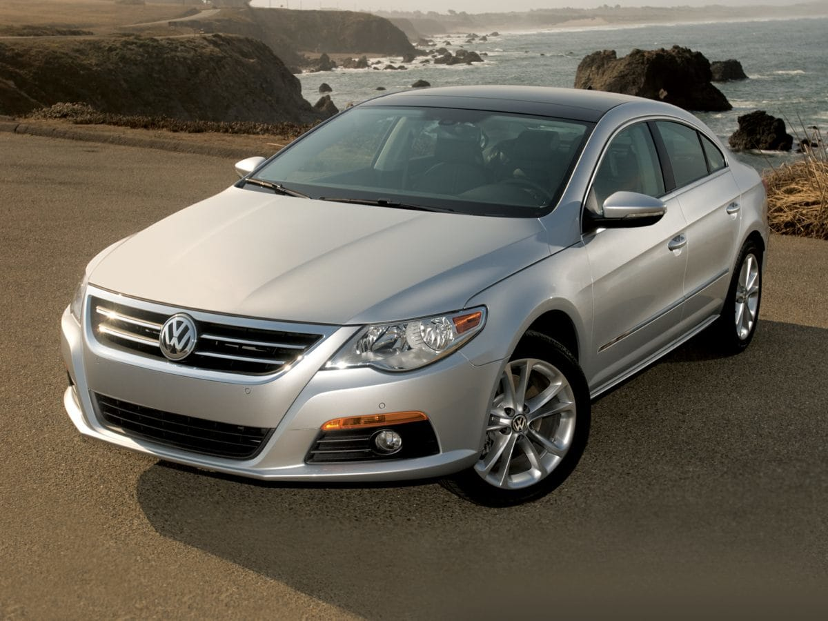 Photo Used 2011 Volkswagen CC Lux For Sale  Wilmington NC