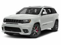 Used 2018 Jeep Grand Cherokee SRT 4x4 SUV