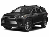 2017 Toyota Highlander XLE SUV | San Antonio, TX
