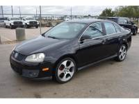 2006 Volkswagen Jetta GLI 2.0L Turbo Sedan