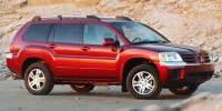 Pre-Owned 2004 Mitsubishi Endeavor XLS VIN 4A4MN31S04E003292 Stock # 39370-1