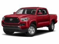 Used 2017 Toyota Tacoma SR5 Truck 4WD in Raynham MA