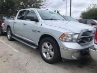 Used 2015 Ram 1500 SLT Truck Crew Cab For Sale Austin TX