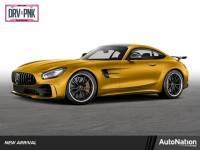 2018 Mercedes-Benz AMG GT AMG GT R