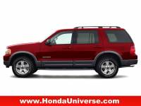 Pre-Owned 2005 Ford Explorer 4dr 114 WB 4.6L XLT 4WD Four Wheel Drive 4dr XLT 4WD SUV