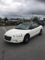 2006 Chrysler Sebring Touring Convertible for sale in Savannah
