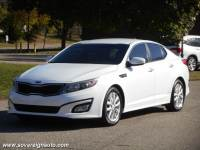 2014 Kia Optima EX GDI for sale in Flushing MI