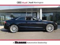 Certified Pre-Owned 2016 Audi A5 2.0T Premium Coupe in Warrington, PA