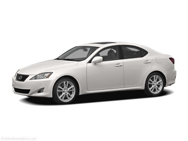Photo 2006 LEXUS IS 350 For Sale Near Fort Worth TX  DFW Used Car Dealer