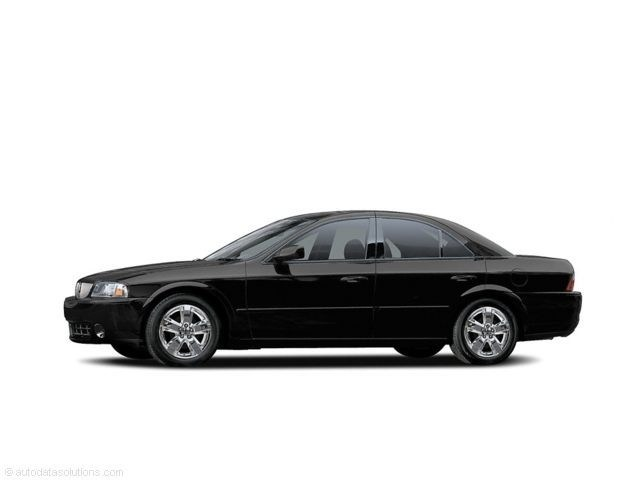 Photo Used 2006 Lincoln LS for Sale in Clearwater near Tampa, FL