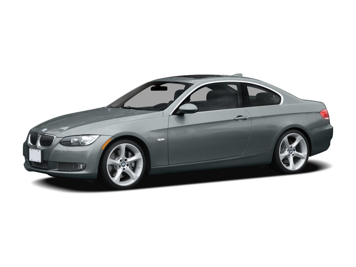 Photo 2007 BMW 3 Series 335i Coupe for sale in Savannah