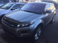 Pre-Owned 2013 Land Rover Range Rover Evoque Pure 4WD