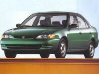 Used 1999 Toyota Corolla LE For Sale | Serving Thorndale, West Chester, Thorndale, Coatesville, PA | VIN: 2T1BR12EXXC131501